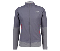 ATERPEA - Softshelljacke - vanadis grey