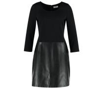 LITY - Jerseykleid - noir