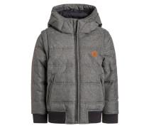 2IN1 Winterjacke grey