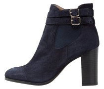 ABRIA - Ankle Boot - bleu
