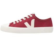 WATA Sneaker low marsala/pierre