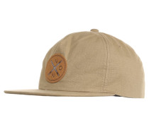 BEACHSIDE - Cap - khaki