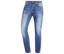 VEGAS - Jeans Straight Leg - blue denim