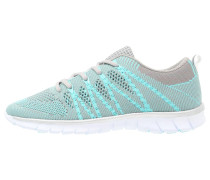 Trainings / Fitnessschuh turquoise