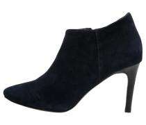 ARIA - High Heel Stiefelette - blue