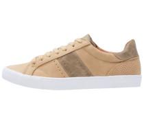 Sneaker low - sand
