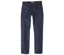 BOB Jeans Straight Leg open blue