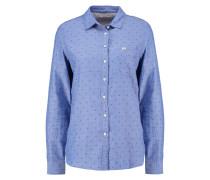 Hemdbluse workwear blue