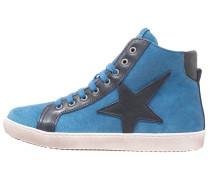 Sneaker high sea
