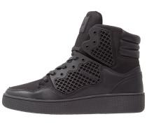 BALLER Sneaker high black