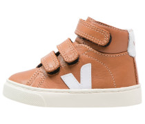 ESPLAR Sneaker high tuile pierre