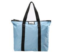 GWENETH - Shopping Bag - powder blue