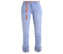 MARA - Jeans Slim Fit - greatest light blue wash