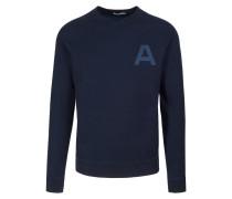 PATRICK A Sweatshirt navy