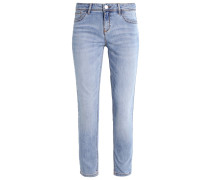 PEVALS - Jeans Slim Fit - jean stone