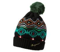 ETERNAL Mütze black