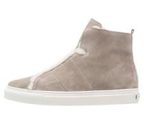 BASKET Ankle Boot elefant/weiß