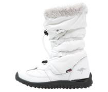 PUFFY III - Snowboot / Winterstiefel - white