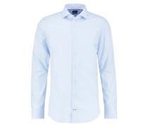 PANKO SLIM FIT Businesshemd light blue