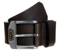 Gürtel - dark brown