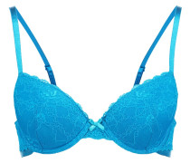 Bügel BH - azur blue