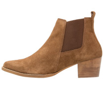 RUSSIE Ankle Boot gold stone