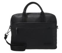 ZONE LAPTOP BAG Notebooktasche black