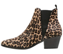MIRA Ankle Boot camel