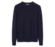 PEARL Strickpullover blue