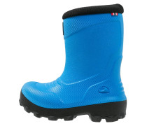 FROST FIGHTER - Snowboot / Winterstiefel - blue/black