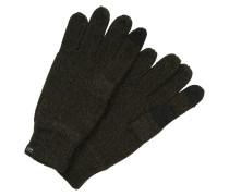 JACBASIC Fingerhandschuh black