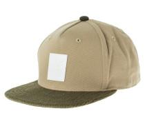 Cap hemp/ngtcar/white