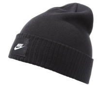 FUTURA Mütze black