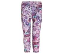ALIYA - Leggings - Hosen - bright purple