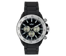 Uhr black
