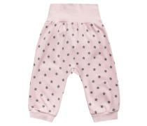 Jogginghose cradle pink