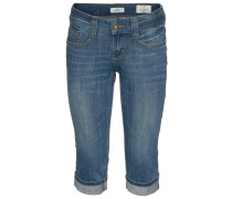 CARRIE Jeans Slim Fit stone blue denim