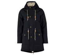 FESTLAND FRIESE Wintermantel dark navy