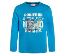 NEXO KNIGHTS TONY Langarmshirt blue