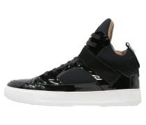 BASKET Sneaker high apache nero/nero