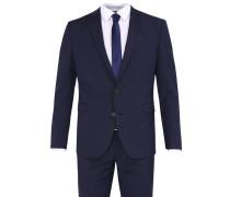 CIMELOTTI Anzug dark blue