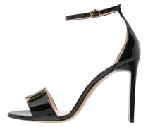 PARANEA High Heel Sandaletten black