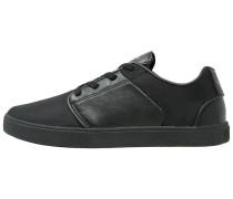 SANTOS Sneaker low black