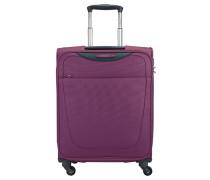 BASE HITS (55 cm) Boardcase purple