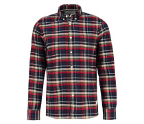 BARRHEAD CLASSIC FIT - Hemd - red