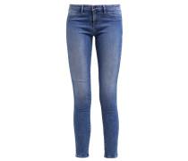SPRAY Jeans Skinny Fit blue denim