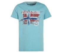 SISALIA - T-Shirt print - reef