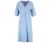 FLLILPPA - Freizeitkleid - soft blue denim