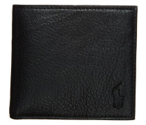 BILLFOLD Geldbörse black