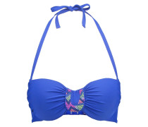 MASAI GLAM BikiniTop dunkelblau